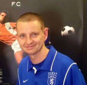 Richardson New Head Coach WPSL Team