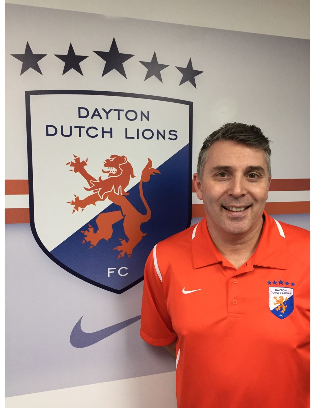 RIXON NAMED DIRECTOR OF COACHING AND PDL HEAD COACH