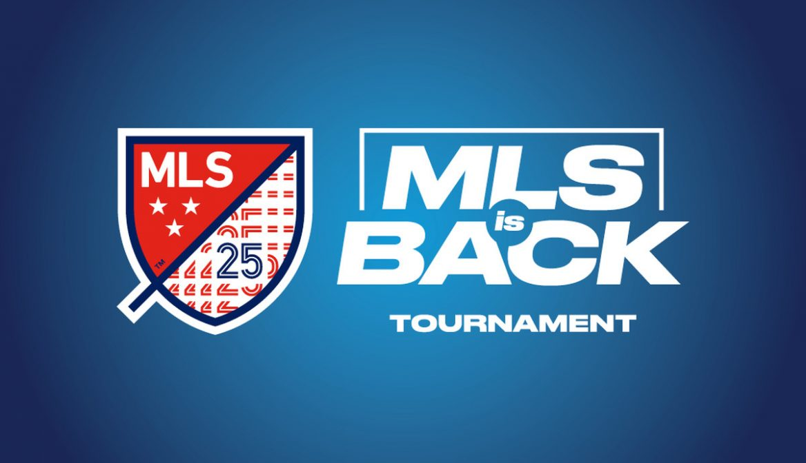 MLS is Back! Cheer on DDL former players!